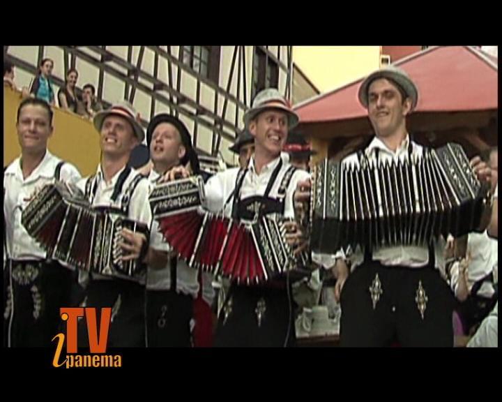 Sendung 26 August 2010 Deutsche Traditionen Werden Weiter Gelebt In